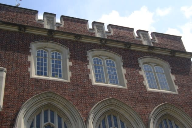 Residents will have the chance to vote on the Bronxville schools budget on May 20.