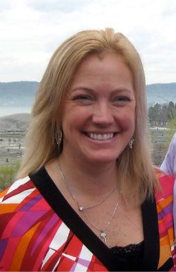 Lisa Marie Nelson Fiore