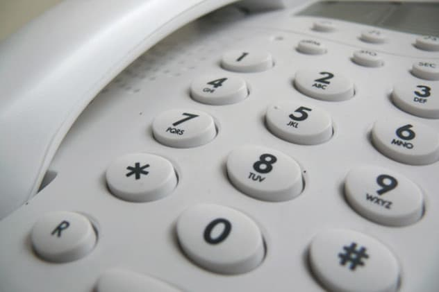 New Canaan Police are warning residents of a phone scam involving con artists claiming to be from the IRS.