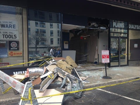 See the stories that topped the news in White Plains this week