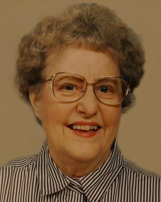 Edith Elinore Manley