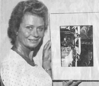 Mary Barbara (Bryan) Phillips
