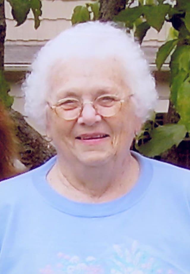 Dorothy Kiel Iassogna