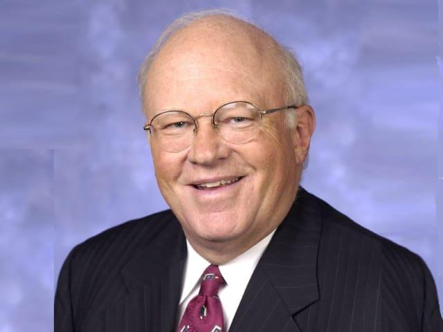 Happy birthday to Kenneth Hartley Blanchard.