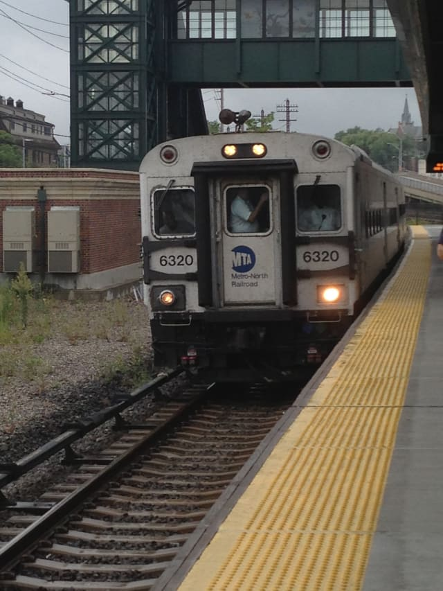 New Metro-North schedules that will take effect on Sunday, May 11 will cut commute times into Grand Central Terminal on the Hudson, New Haven and Harlem lines.