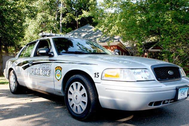 A Wilton High School student has been accused of possessing marijuana.