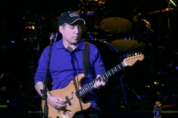 Recent court documents suggest Paul Simon's wife, Edie Brickell was the aggressor in a domestic violence incident at their New Canaan home.