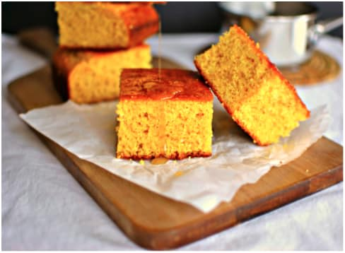 United Congregation Church will host a Cornbread Cookoff on Saturday, May 10.