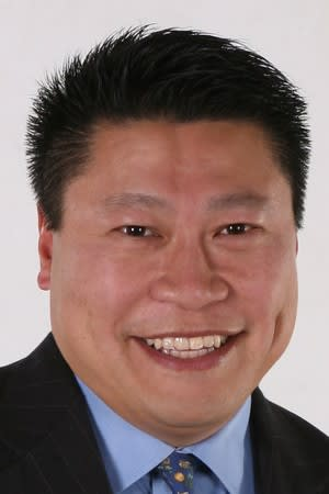 Fairfield State Rep. Tony Hwang and former US Congressman Robert Steele are trying to keep Keno off the books.