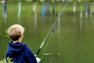 Pleasantville will host the annual fishing derby on Saturday, May 10.