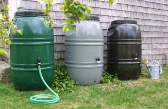 Eastchester residents can purchase a rain barrel at a discounted price.