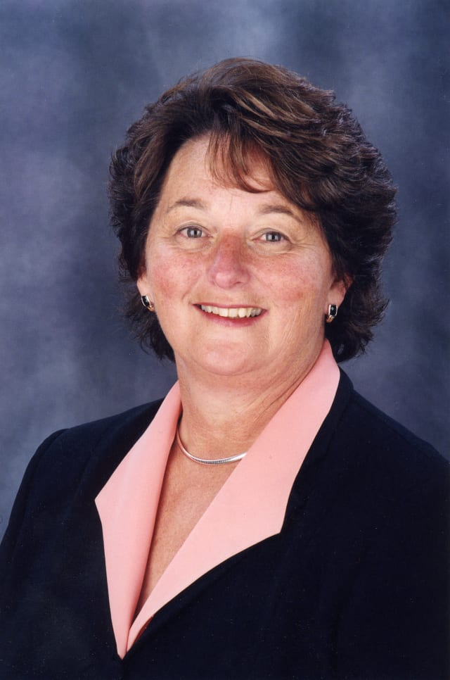 "Ridgefield State Rep. Jan Giegler (R-138) voted to strengthen financial penalties against telephone solicitors who violate the state's ""do not call"" registry."