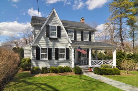19 Bayberry St., Bronxville