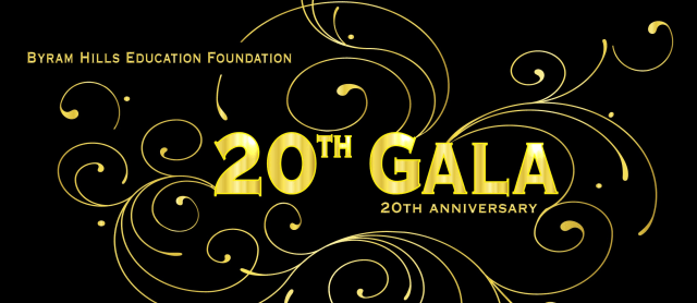 The Byram Hills Education Foundation is gearing up to celebrate its 20-year anniversary on Friday, May 9.