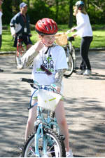 Spend Mother's Day morning on a leisurely bike ride through Old Greenwich at the 12th annual Old Greenwich-Riverside Community Center Mother's Day Bike Ride.
