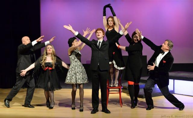 The Darien Arts Center has added another matinee performance of its musical revue.