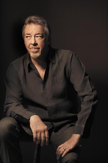 Boz Scaggs will perform at the Ridgefield Playhouse on Thursday, May 15.