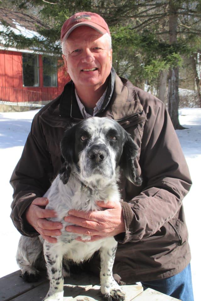 Aspetuck Land Trust will repeat its Tails, Trails & Tales hike on Saturday, May 17.