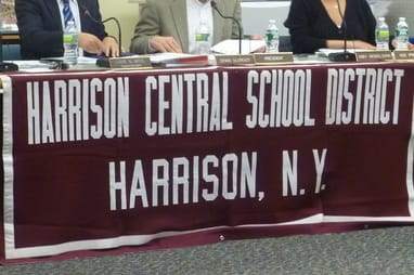 Veterans living in Harrison can now apply for an exemption from school taxes.