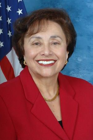 Westchester Rep. Nita M. Lowey