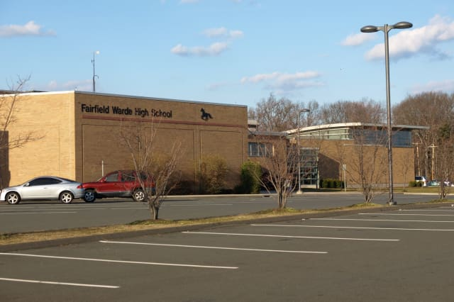 Fairfield Warde, and all other schools in town, will open on Friday.