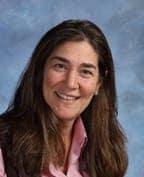 New Bronxville Assistant Superintendent of Schools Rachel Kelly.