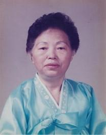Hong Ok Kim