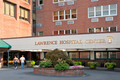 Lawrence Hospital Center in Bronxville will host Stroke Awareness Day on Tuesday, May 20.