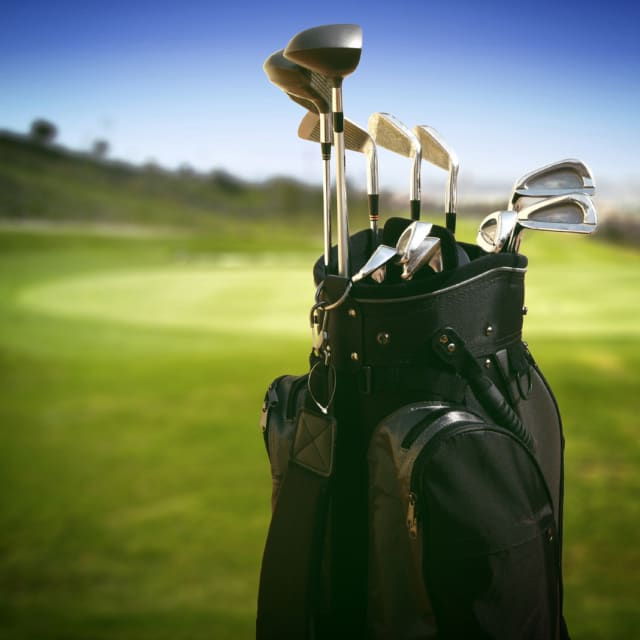 "Residents can still sign up for Waveny's ""Swinging for Seniors"" golf and tennis outing that will be held on Monday, May 19."