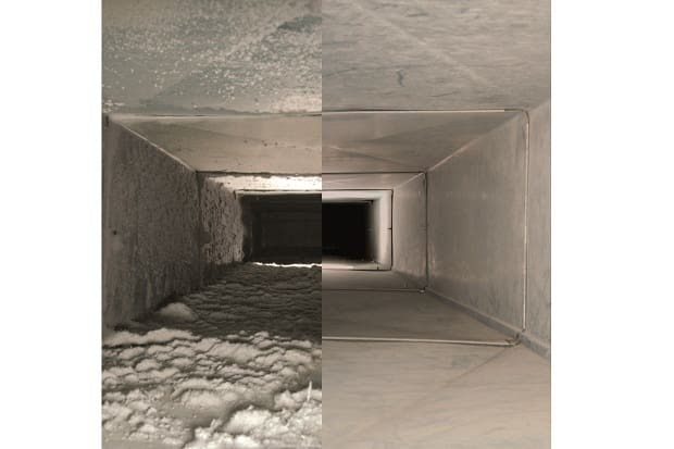 Without being cleaned, debris filters into your ducts and gets re-circulated through your house, leading to problems ranging from allergy symptoms to high energy bills.