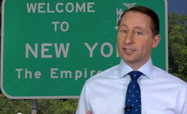 County Executive Rob Astorino invited President Barack Obama and Gov. Andrew Cuomo to tour Westchester and discuss the county's HUD settlement.