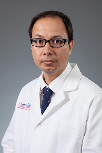 Dr. Manish Ramesh will become the assistant professor in the division of allergy and immunology in the department of medicine at Einstein, effective Tuesday, July 1.