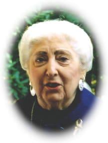 Mary Spero Caccamo