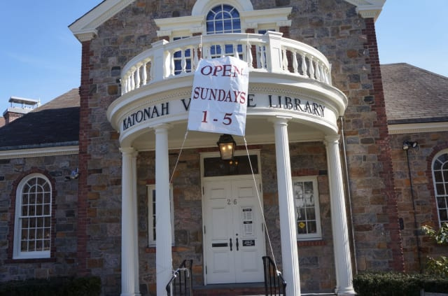 """The Katonah Library will host its """"Spring into Summer"""" benefit on Friday, May 30."""