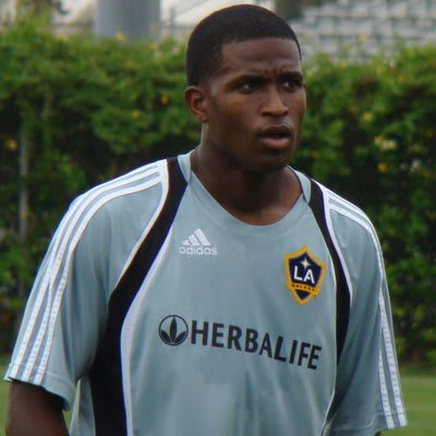 Edson Michael Buddle, turns 33 on Wednesday.