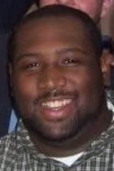 Lenroy Stevens, a 27-year-old White Plains resident, was killed in a car accident on 9A.