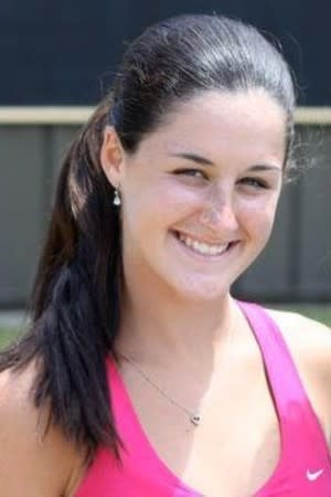 Ossining's Jamie Loeb was recently profiled by ESPNW because of her recent success on the tennis courts.