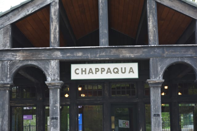 Chappaqua is home to one of the ten richest zip codes in the country, according to a new Time Magazine study.