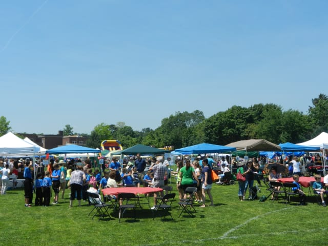 The 25th annual Yorktown Community Day is coming on Saturday, June 7.