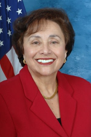 U.S. Rep. Nita M. Lowey