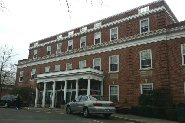 A $500,000 state grant will go towards the new rehabilitation center at the Nathaniel Witherell in Greenwich.
