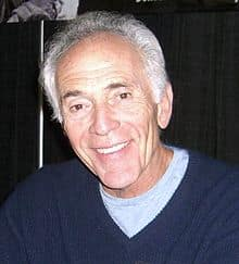 Bruce Peter Weitz turns 71 on Tuesday.