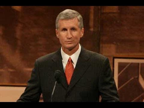 """Michael """"Mike"""" Breen turns 53 on Thursday, May 22."""