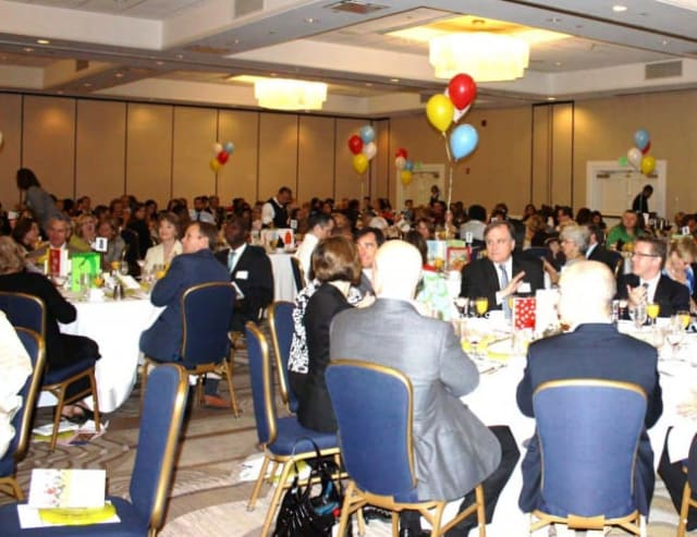 The annual Awards Breakfast will be held on June 6, at the DoubleTree by Hilton Hotel in Tarrytown.
