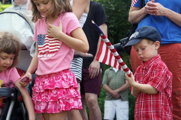 Memorial Day is a federal holiday and local government and other municipal buildings, including the New Castle Town Hall, are closed Monday, May 26.