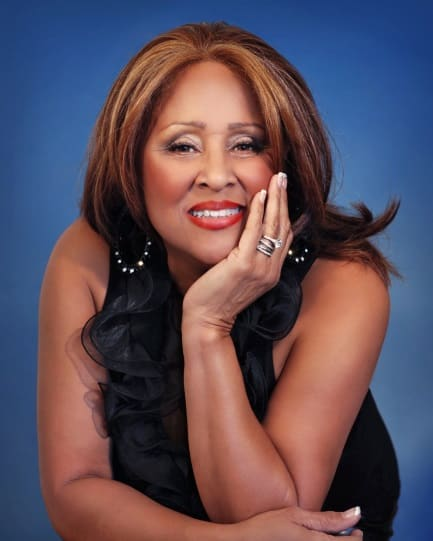 Academy Award-winner Darlene Love will be part of a Q&A at The White Plains City Center Cinema De Lux on Monday, June 9.