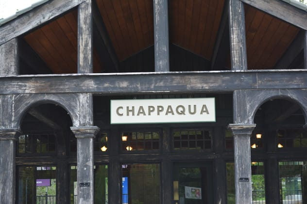 See the stories that topped the news in Chappaqua this week