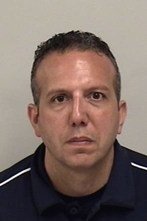 A former Westport Little League board member is facing larceny charges after allegedly embezzling more than $40,000 from the league, police said.