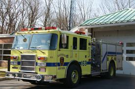 An 85-year-old Hartsdale woman is dead three weeks after suffering smoke inhalation in her home.
