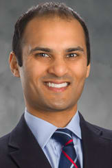 Dr. Neil P. Shah is the newest member of the radiology department at Mount Kisco Medical Group.